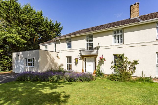Thumbnail Semi-detached house for sale in Ledmore Road, Charlton Kings, Cheltenham, Gloucestershire