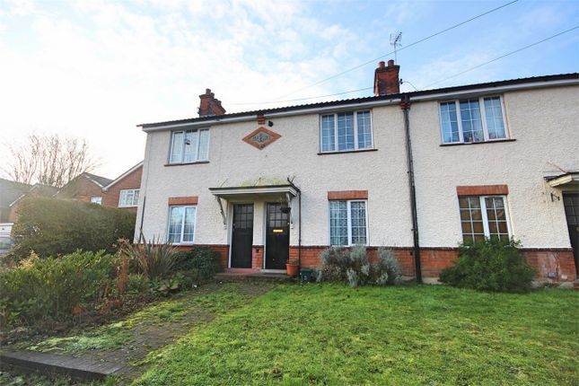 Thumbnail Maisonette for sale in Spinks Lane, Witham, Essex