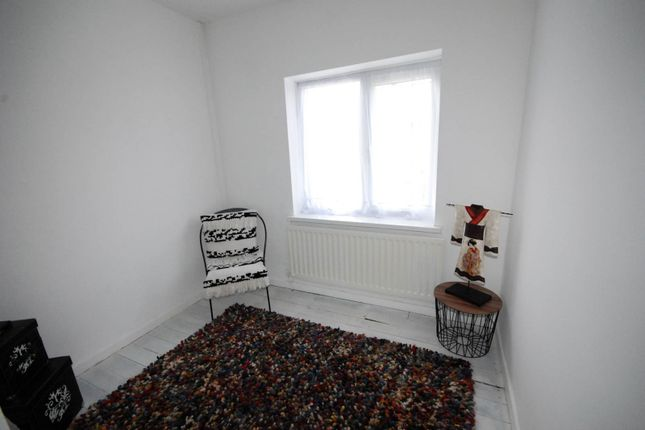 Bedroom of Kings Avenue, Hebburn NE31