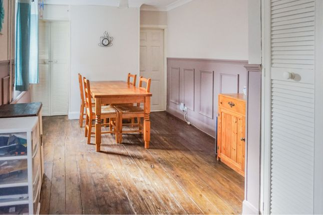 Dining Room of Colvile Road, Wisbech PE13