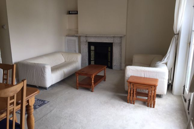 Thumbnail Flat to rent in Campden Road, Croydon
