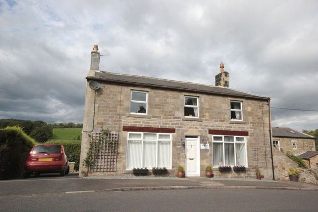 Thumbnail Detached house for sale in Redburn, Hexham