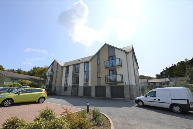 Thumbnail Flat for sale in Chy Kensa, Jubilee Drive, Redruth, Cornwall