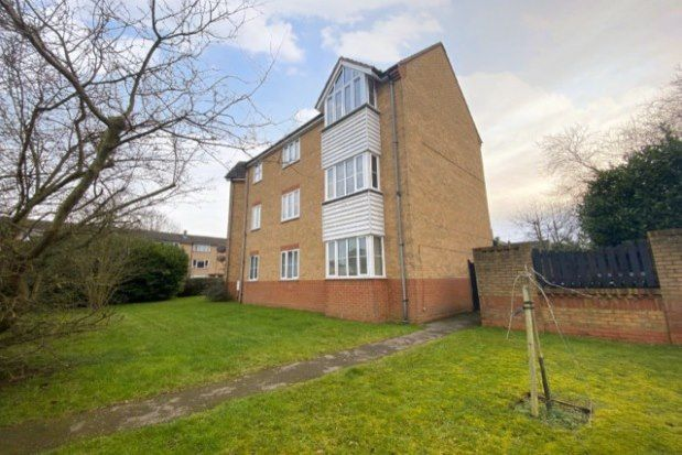 2 bed flat to rent in Bodmin Road, Chelmsford CM1
