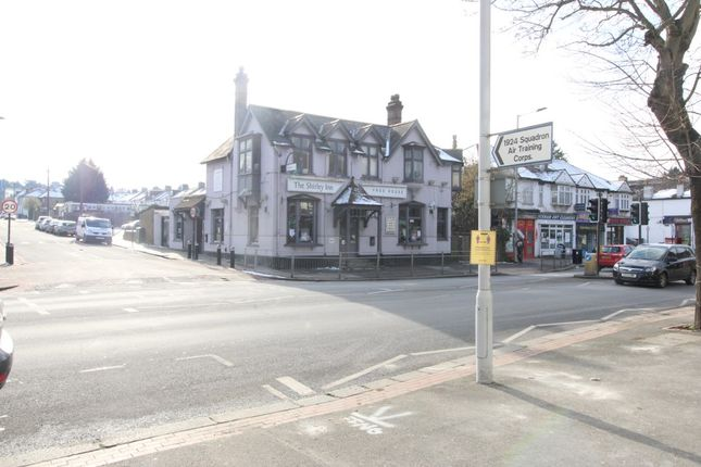 Thumbnail Commercial property for sale in Wickham Road, Croydon