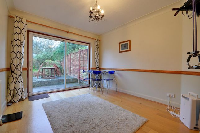 Thumbnail Property to rent in Hoylake Crescent, Ickenham, Middlesex
