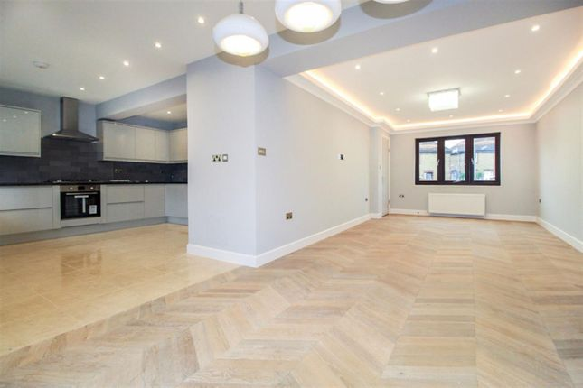Thumbnail Semi-detached house for sale in Fryent Grove, The Hyde, Kingsbury