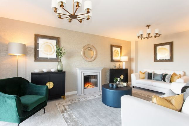 3 bedroom detached house for sale in Off Derby Road, Wingerworth