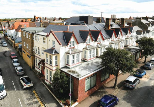Thumbnail Land for sale in Norfolk Road, Margate, Kent