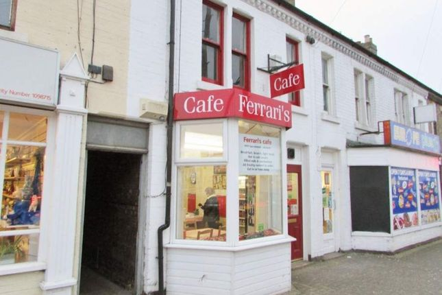 Thumbnail Restaurant/cafe to let in 75 Mayors Walk, Peterborough