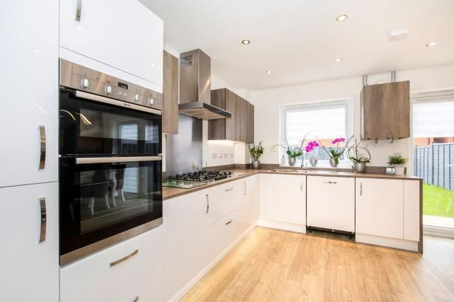 Kitchen of Morris Walk, Pilgrove Way, Cheltenham, Gloucestershire GL51