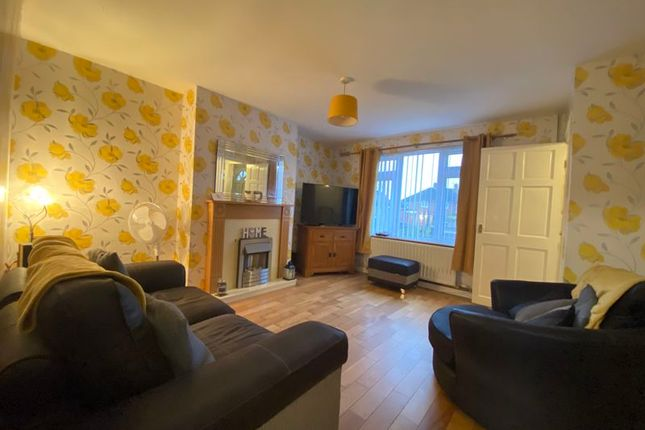 Lounge of Abbots Road, Abbey Hulton, Stoke-On-Trent, Staffordshire ST2