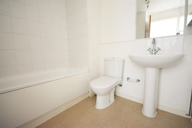 Bathroom of Huntingdon Street, Nottingham NG1