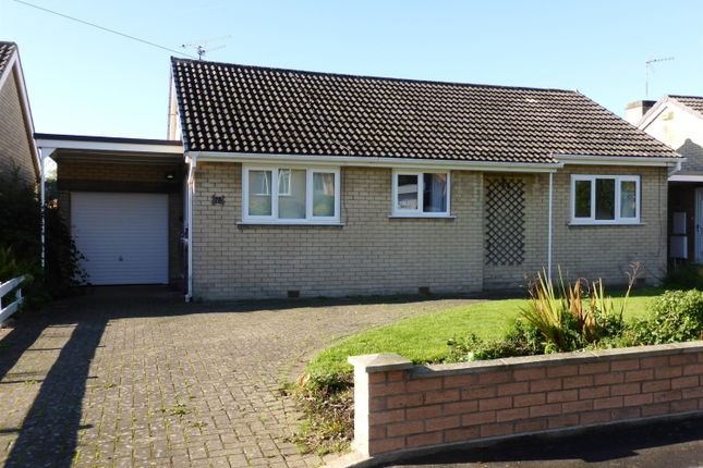 Thumbnail Bungalow to rent in Chapel Road, Burncross, Sheffield