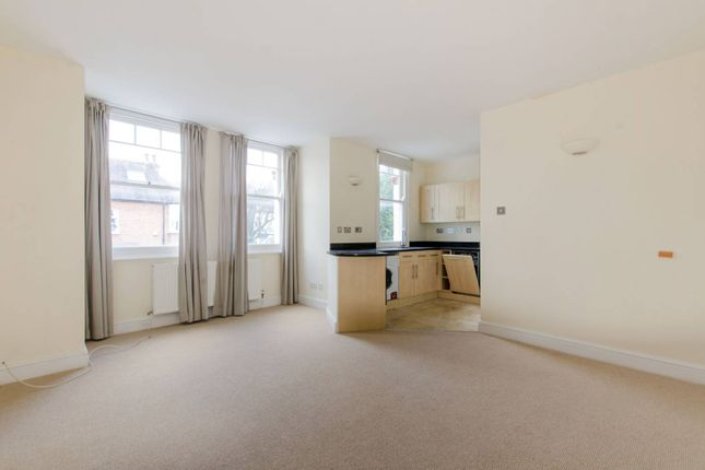Thumbnail Flat For Sale In Home Park Road Wimbledon