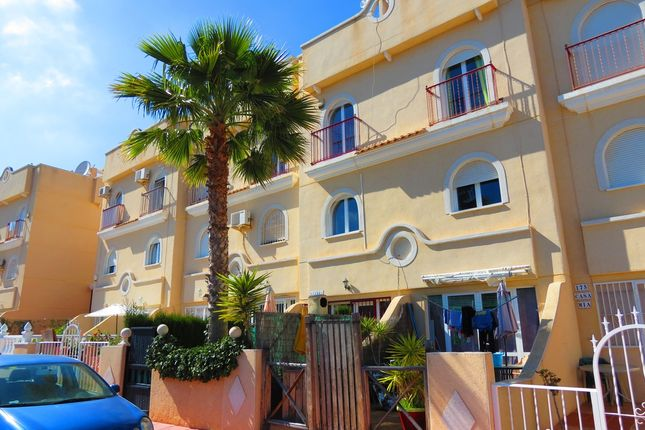 Town house for sale in Calle Argentina, Orihuela Costa, Alicante, Valencia, Spain