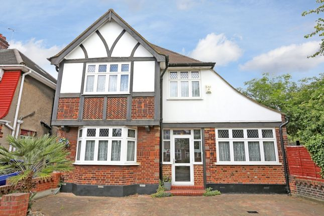 Thumbnail Detached house for sale in Boston Vale, Hanwell