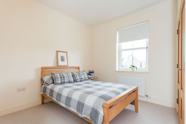 Bedroom Four of Wellington Green, Aberdeen AB12