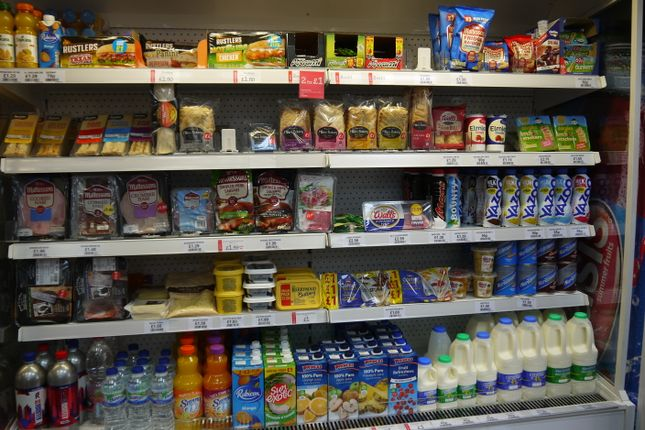 Photo 2 of Off License & Convenience HD3, Milnsbridge, West Yorkshire