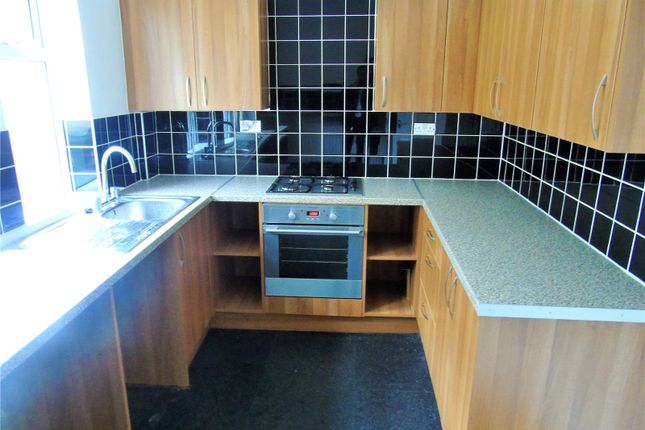 Thumbnail Terraced house to rent in Swainson Road, Fazakerley, Liverpool