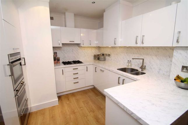 Kitchen of Oakhill Close, Edgbaston, Birmingham B17