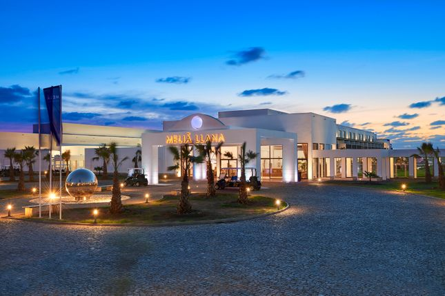 Thumbnail Hotel/guest house for sale in Deluxe Swim-Up Orchid - 235, Melia Llana Beach Resort & Spa, Cape Verde