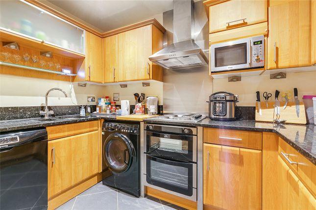 Kitchen of Dorey House, High Street, Brentford, Middlesex TW8