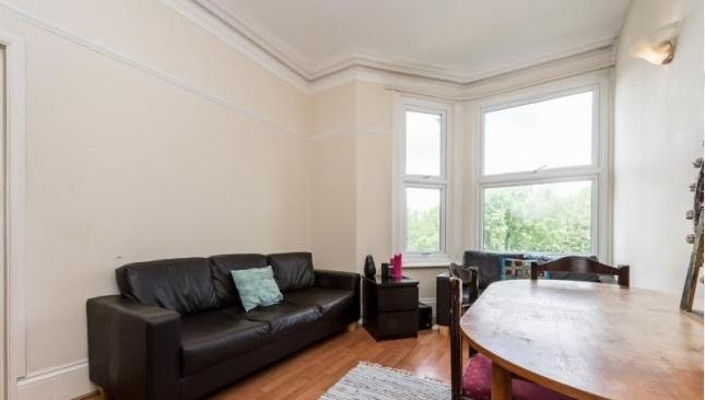 Thumbnail Flat to rent in The Vale, Shepherds Bush