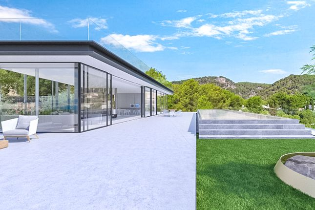 Thumbnail Villa for sale in Genova, Palma, Majorca, Balearic Islands, Spain