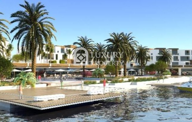 Land for sale in Vilamoura, Algarve, Portugal