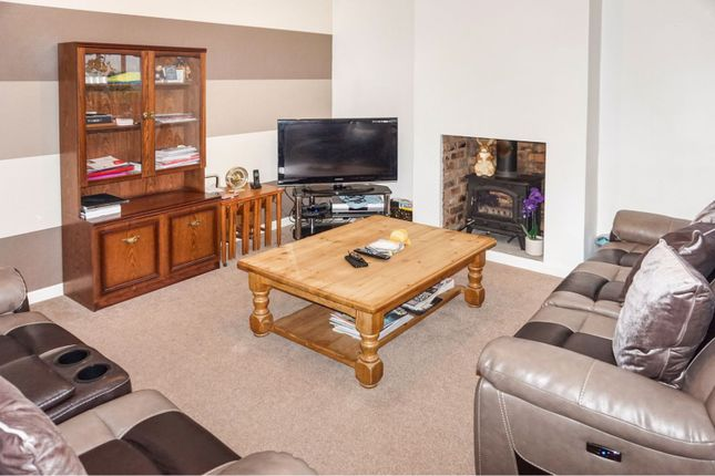 Living Area of Sports Road, Glenfield, Leicester LE3