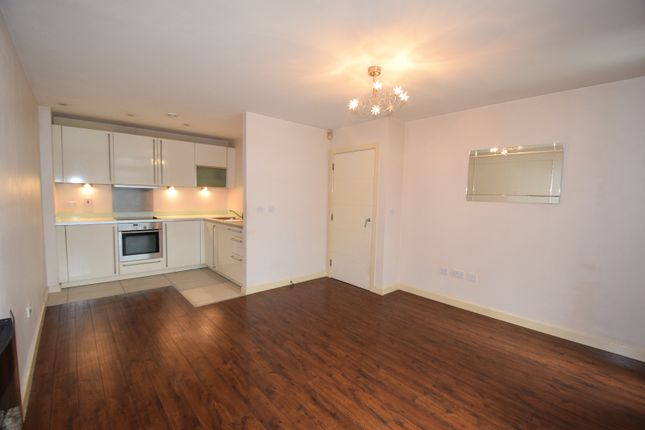 Thumbnail Flat for sale in 12 Castlebank Place, Flat 0/1, Glasgow