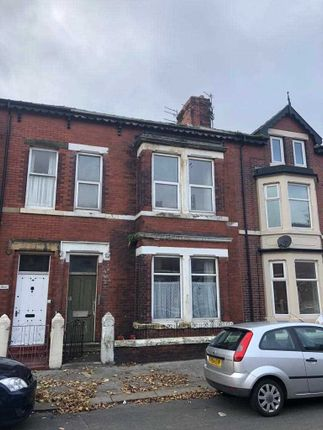 Thumbnail Flat for sale in North Church Street, Fleetwood