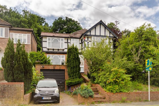 Thumbnail Detached house for sale in Ullswater Crescent, Kingston Vale, London