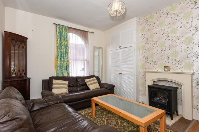 Thumbnail Flat to rent in West Street, Leominster
