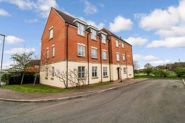 2 bed flat for sale in Maximus Road, North Hykeham, Lincoln LN6