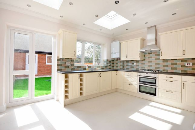 Thumbnail Terraced house to rent in Rhodesia Road, Leytonstone, London