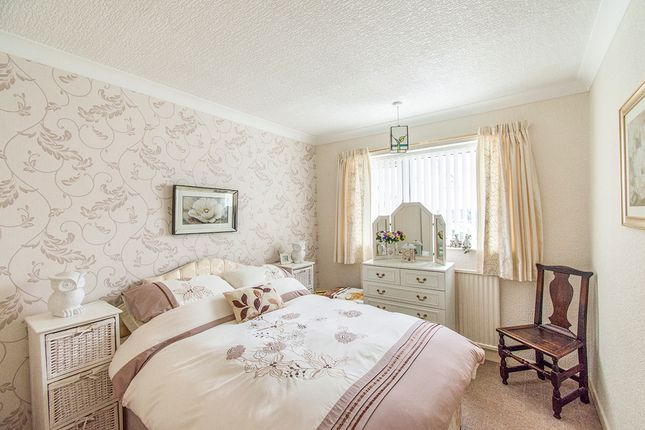 Bungalow for sale in Uplands Road, Armthorpe, Doncaster