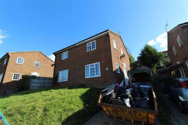 2 bed semi-detached house for sale in Wentworth Way, St Leonards-On-Sea, East Sussex