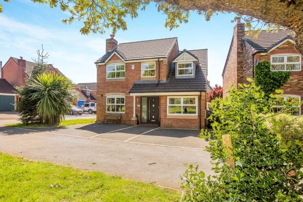 Thumbnail Property to rent in Pintail Close, Leyland