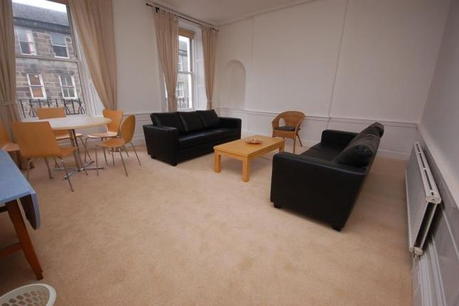 Thumbnail Flat to rent in Montague Street, Edinburgh