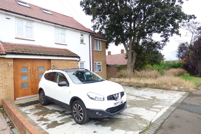 Thumbnail Semi-detached house for sale in Sopwith Road, Hounslow, Greater London