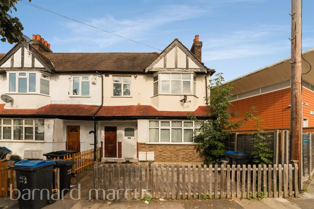 Maisonette for sale in Eastfields Road, Mitcham