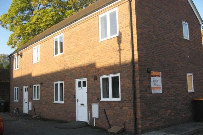 Thumbnail Terraced house to rent in Priors Gate, Priorslee, Telford