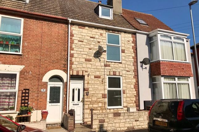 Front of Devonshire Road, Great Yarmouth NR30