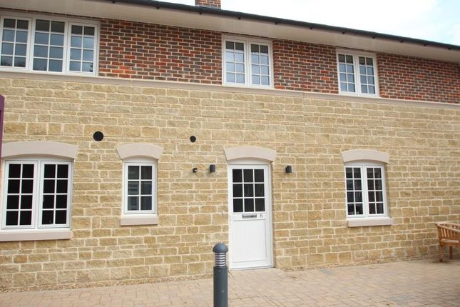 Thumbnail Cottage for sale in Mote Park, Bearsted, Maidstone