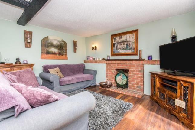Living Room of Newton Poppleford, Sidmouth, Devon EX10