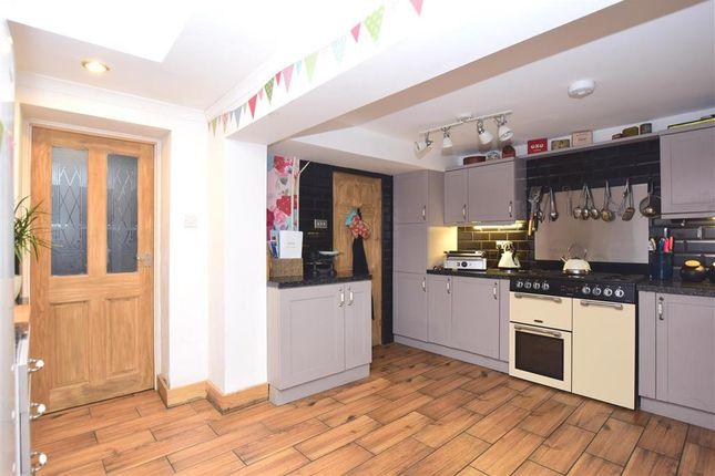 Kitchen of Monkton Road, Minster, Ramsgate, Kent CT12