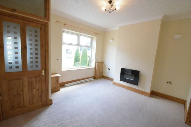 Thumbnail Terraced house to rent in Newton Street, Oswaldtwistle, Accrington