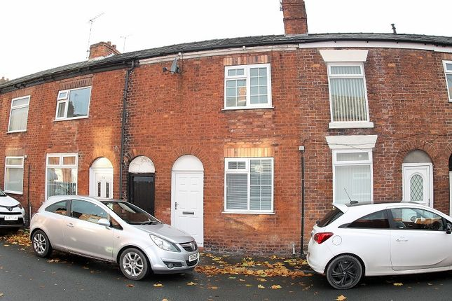 Thumbnail Terraced house to rent in Ledward Street, Winsford, Cheshire.